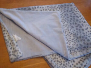Pottery Barn Kids Baby Blanket