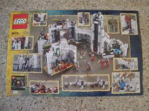 Lego Lord of the Rings sets Sarnia Sarnia Area image 2