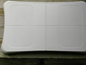Balance Board for Wii U and Wii