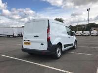 Ford Transit Connect 200 L1 Diesel 1.5 TDCi 75PS Van EURO 6 DIESEL WHITE (2016)