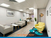 Co-Working * Aldgate - EC3N * Shared Offices WorkSpace - City Of London