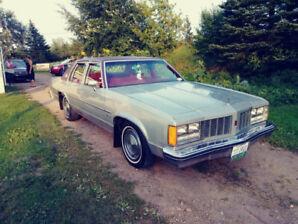 1979 Oldsmobile Delta Royale