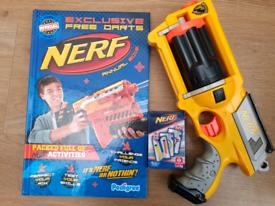 Nerf bundle