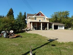 Farm near Yorkton SK for sale