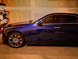 "114.3 Lexani Lust 18"" rims/tires  114.5"