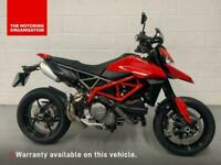 2019 Ducati Hypermotard Hypermotard 950