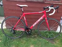 Carrera Zelos Road Bike - £160 ono