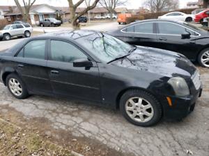 2006 Cadillac cts. Fully loaded