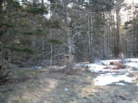LOT FOR SALE - OGILVIE, NS