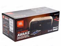 JBL Onbeat awake for iphone, ipad, ipod with bluetooth