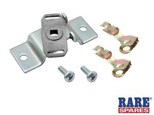 HOLDEN-EH-HD-HR-HK-HT-HG-HQ-HJ-HX-HZ-WB-VAN-UPPER-TAILGATE-HANDLE-LOCK-PLATE-KIT