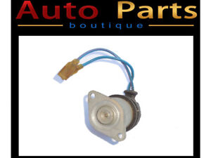 RR Silver Shadow, Bentley T 1965-1978 Fast Idle Solenoid UE34091