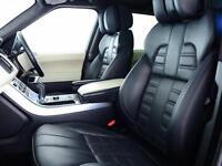 2013 Land Rover Range Rover Sport 5.0 V8 Autobiography Dynamic 5dr