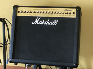 Marshall MG100 DFX Amplifier