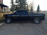2012 Chevrolet Silverado 1500 (reduced)