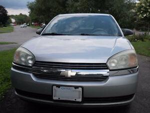 2004 Chevrolet Malibu MAXX LS Hatchback