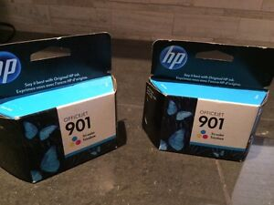 HP Office Jet 901 printer Ink