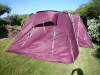 Khyam espace tent