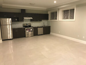 Brand New 2BR BSMT Suite Burnaby North