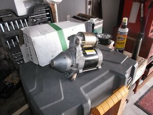 JOHN DEER LAWN TRACTOR STARTER FOR SALE