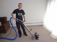 CARPET,UPHOLSTERY&TILE AND GROUT CLEANING