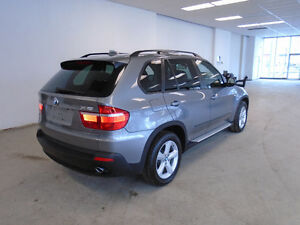 2008 BMW X5 3.0 LUXURY SUV 103,000KMS! NAVI! MINT! ONLY $21,500! Edmonton Area image 3