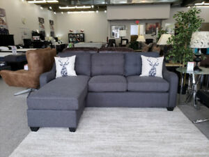 Brynn sectional $799 TAX INCL. FREE LOCAL DELIVERY!