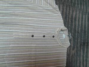 Cotton kurta from Nepal