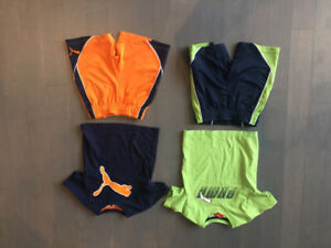 3T toddler boy puma outfits & swimsuits $40 for all
