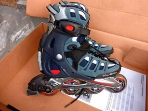 Fitness High Performance Rollerblades for Sale size 7.5