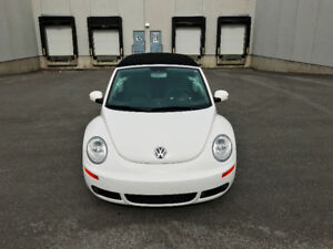 Volkswagen Beetle Décapotable 2010 ** Comfortline, 42 500km!! **