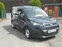 Ford Transit Connect 1.6TDCi ( 75PS ) 200 L1