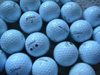 Titleist Pro V1 and Pro V1x Golf Balls! (used-by the dozen)