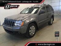 Used 2008 Jeep Grand Cherokee 4WD 4dr Laredo-DVD ENTERTAINMENT