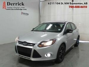 2013 Ford Focus 4Dr. Sedan SE A/C  Pwr Grp   $122.18 B/W