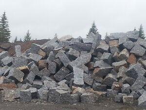 Granite Stones Landscaping  Mini excavator