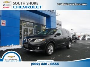 2016 NISSAN ROGUE BEST PRICE IN NS