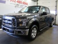 2016 Ford F-150 XLT City of Halifax Halifax Preview