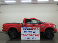 2007 Dodge Power Ram 2500 Laramie Sport 5.9 Cummins Lifted Edmonton Edmonton Area Preview