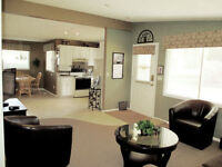 Family Vacation Suite Rental in Kelowna - Short or Long Term