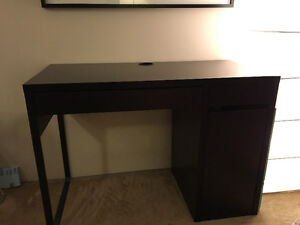 Ikea Desk and Chair North Shore Greater Vancouver Area image 3