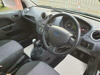 2008 Ford Fiesta 1.2 16V STYLE HATCHBACK Petrol Manual