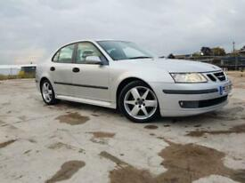 image for 2005 Saab 9-3 2.0 T Vector Sport 4dr Saloon Petrol Manual