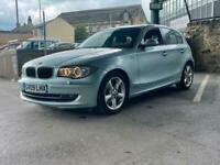 BMW 118D Sport | 1 Former Keeper | £30 Road tax | Long MOT