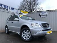 Mercedes-Benz ML350 3.7 auto ML350
