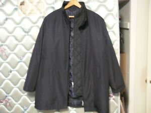 jackets - Ralph Lauren, London Fog - blazers - 3-in-1