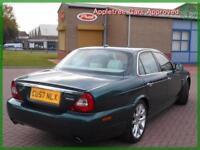 2007 (57) Jaguar XJ8 4.2 V8 Sovereign Automatic