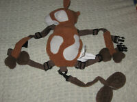 Child Safety Harness/ Horse Backpack - NEVER USED
