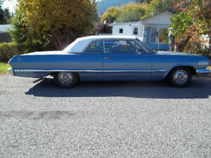 Chevrolet Impala | Great Selection of Classic, Retro, Drag and