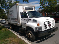 2005 GMC Other Other Emergency Deal